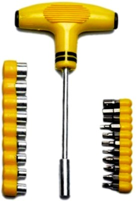 Eveready-EV22PCSB-Socket-Set