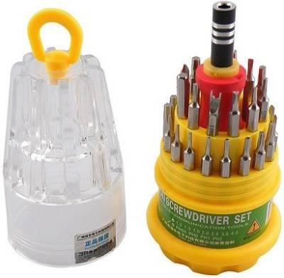 Cheston-CH-6036-Ratchet-Screwdriver-Set-(31-Pc)