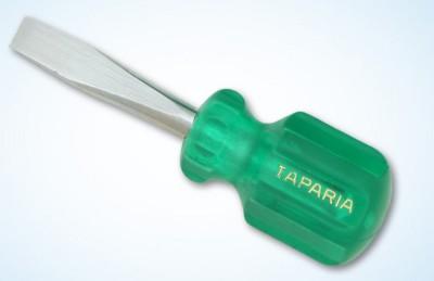 Taparia-855-Stubby-Screwdriver