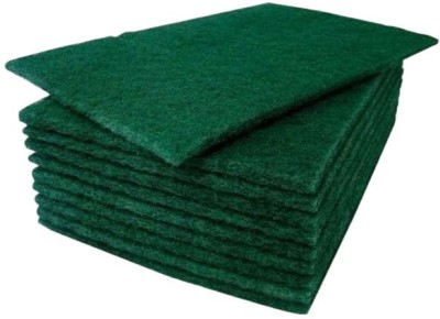 Martand Scrub Pad(Medium, Pack of 10) at flipkart