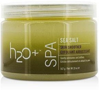 H2O Plus Sea Salt Skin Smoother Scrub(567 g)  available at flipkart for Rs.6641