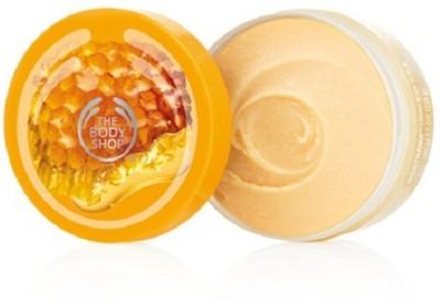 The Body Shop Honeymania Body Scrub, 250ml