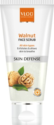 VLCC Walnut Scrub