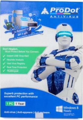 ProDot PAV-1-1-CD at flipkart