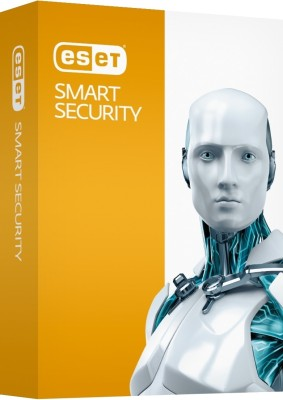 ESET Smart Security 3 User 1 Year