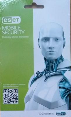Eset Smart Security Mobile Security at flipkart