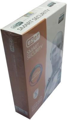 Eset Smart Security Antivirus Version 8 3 PC 1 YEAR