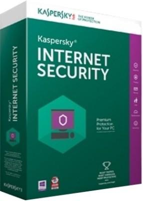 Bitdefender -Internet Security 1 User / 3 Year (Single key), (CD) Latest Version