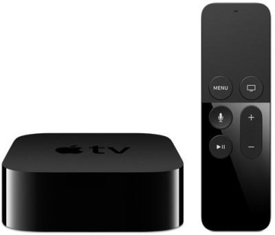 APPLE TV 4K 64GB(Black)