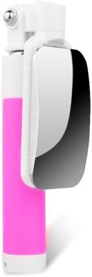 Shrih Selfie Stick(Pink) Flipkart