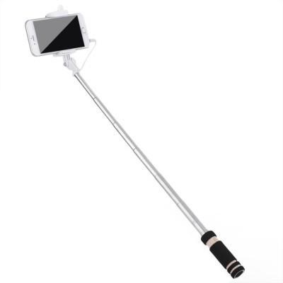 Voltaa #SELFY Cable Selfie Stick(Black)
