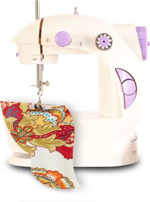 Bazar-Mini-123-Electric-Sewing-Machine