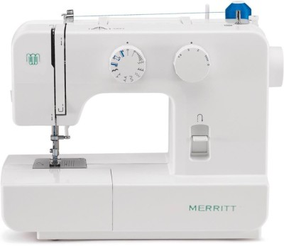 Singer Merritt 1409 Electric Sewing Machine( Built-in Stitches 8) at flipkart