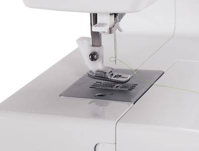 Simple-Electric-Sewing-Machine
