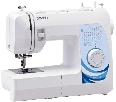 Brother GS 3700 Electric Sewing Machine( Built-in Stitches 37)