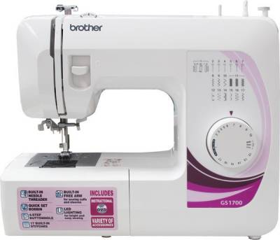 Brother-GS-1700-Electric-Sewing-Machine