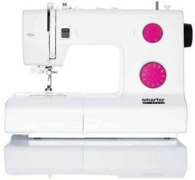 160s-Electric-Sewing-Machine