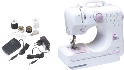 Sewing Art SM505 Electric Sewing Machine( Built-in Stitches 10)