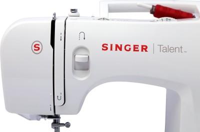 Talent-Fm3321-Electric-Sewing-Machine