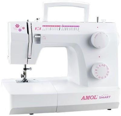 Smart-Electric-Sewing-Machine