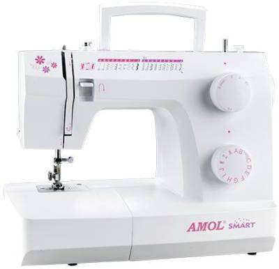 Smart-Electric-Sewing-Machine
