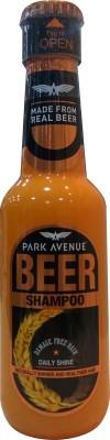 Park Avenue Beer Shampoo Daily Shine(180 ml)