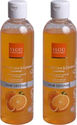VLCC Dandruff Care
