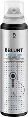 BBlunt Back To Life Dry Shampoo(125 ml)