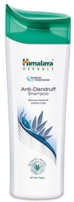 Himalaya Anti-Dandruff Soothing and Moisturizing Shampoo 200ml
