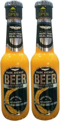 Park Avenue Beer Shampoo(360 ml)