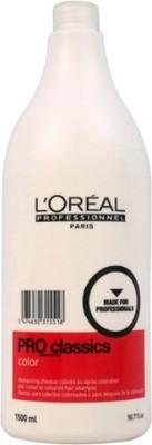 Loreal Professionnel Pro Classic Color Shampoo 1500ml