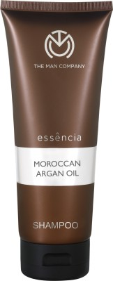The Man Company Moroccan Argan Oil Shampoo(200 ml) at flipkart