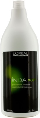 Loreal Professionnel Inoa Post Hair Colour Shampoo 1500ml