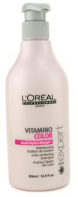 Loreal Paris Serie Expert Vitamino Color Shampoo (500ml)