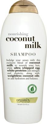 Organix Org Coconut Milk Shampoo(750 ml)