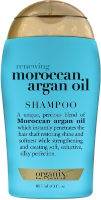 Organix Org Moroccan Argan Oil Shampoo(88.7 ml)