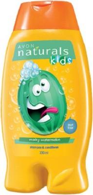 Avon Naturals Kids Wacky, Watermelon 200 ML