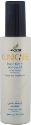 Pantene Clinic Care Hair Time Renewal For Dry Damage On Tips Leave-On Treatment ( Made In Tunusia )(150 ml)