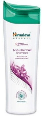 Himalaya Anti-Hair Fall Shampoo For All Hair Types (200ml)
