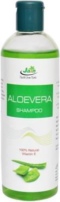 Jain Aloe Vera Shampoo(200 ml)
