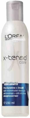 L'Oreal Paris Professionnel X-Tenso Care Straight Shampoo (229ml)