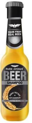 Park Avenue Anti-Dandruff Beer Shampoo (180ml)