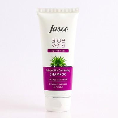 Jasco aloe vera Shampoo(60 ml)