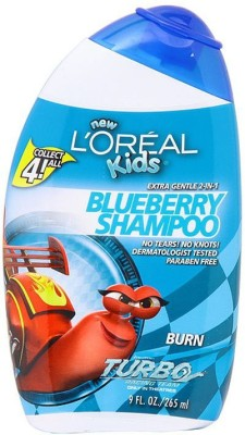 L'Oreal Paris Bluberry Shampoo(250 ml)