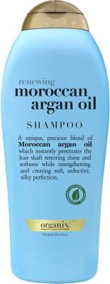 Organix Moroccan Argan Oil Shampoo(750 ml)