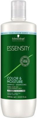 Schwarzkopf Color Moisture Shampoo(1000 ml)