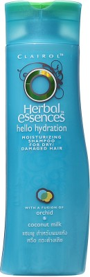 Herbal Essences Hello hydration Moisturizing Shampoo(400 ml)