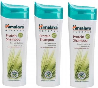 Himalaya Himalaya Protein Shampoo(600 ml)