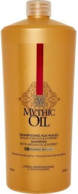 Loreal Paris Mythic Oil Shampoo (1000ml)