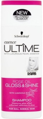 Schwarzkopf ULTIME ROSE OIL GLOSS 7 SHINE(250 ml)